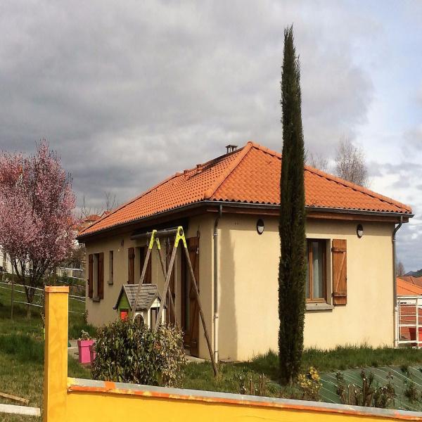 Offres de vente Villa Plauzat 63730