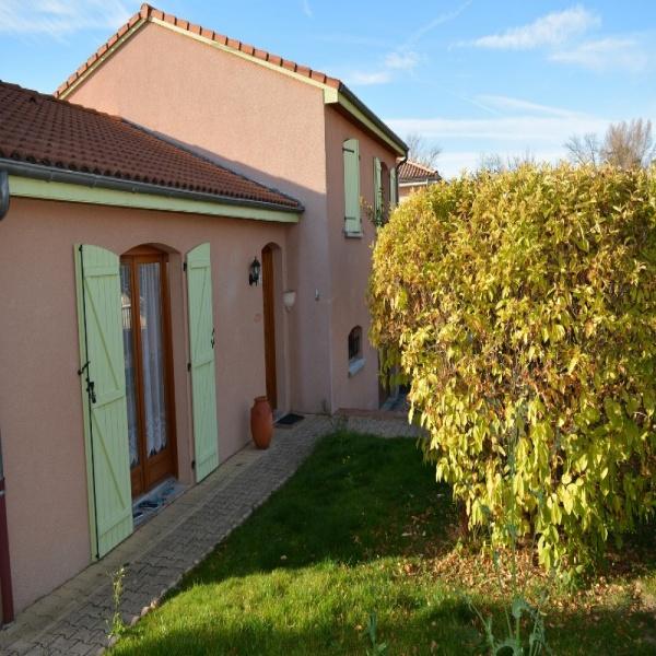 Offres de vente Maison Le Cendre 63670