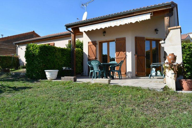 Offres de vente Maison Saint-Amant-Tallende 63450