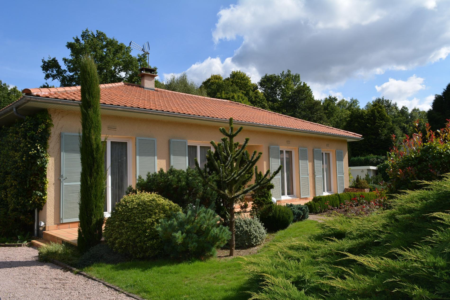 Offres de vente Villa Saint-Saturnin 63450