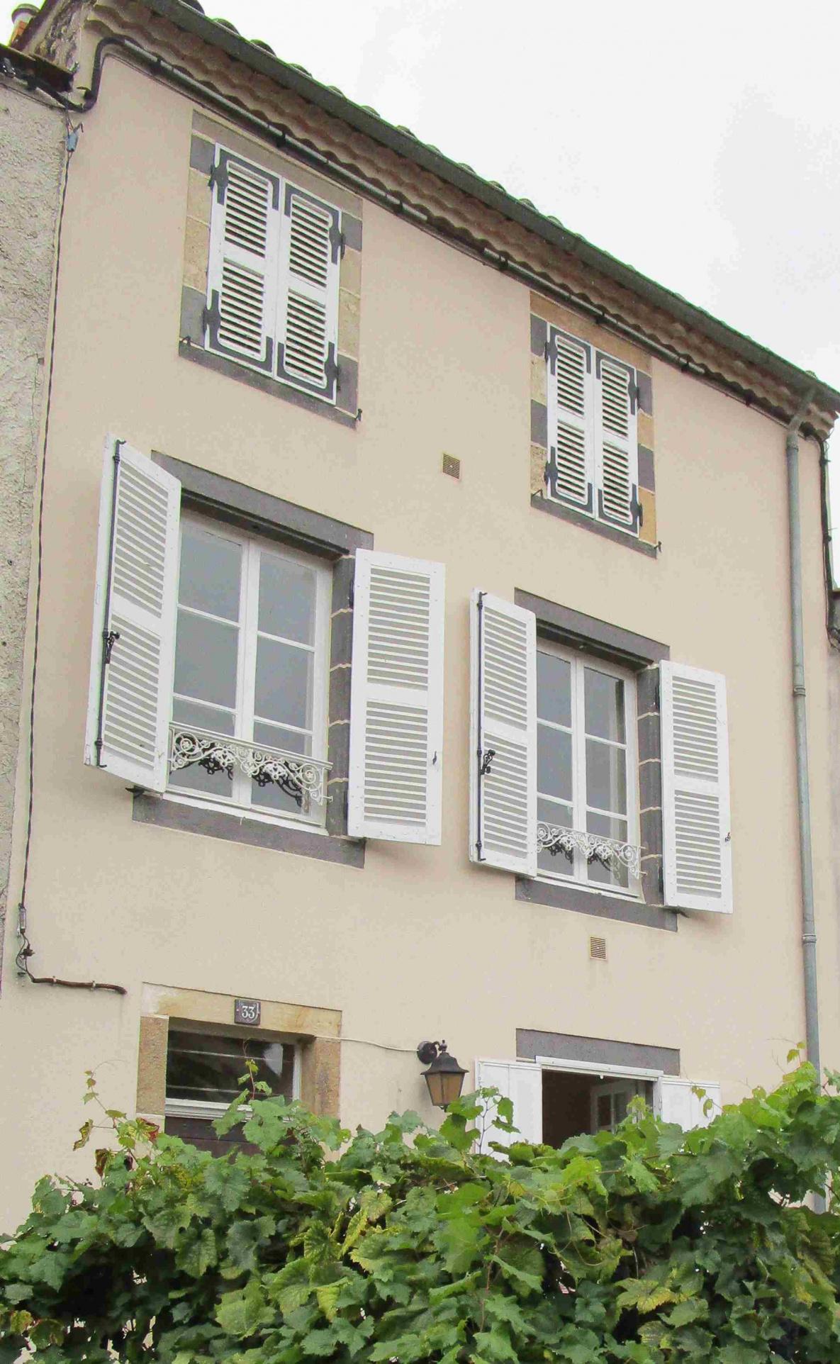 Offres de vente Maison Saint-Saturnin 63450