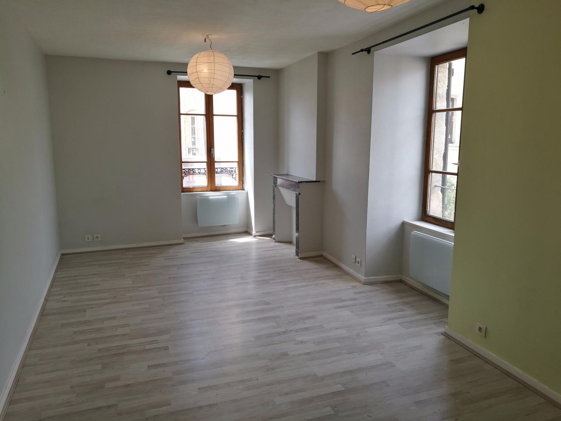 Offres de location Appartement Saint-Amant-Tallende 63450