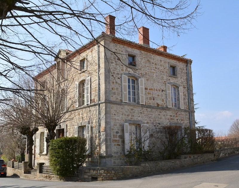Offres de vente Maison Montpeyroux 63114